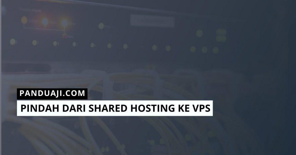 Shared Hosting VPS