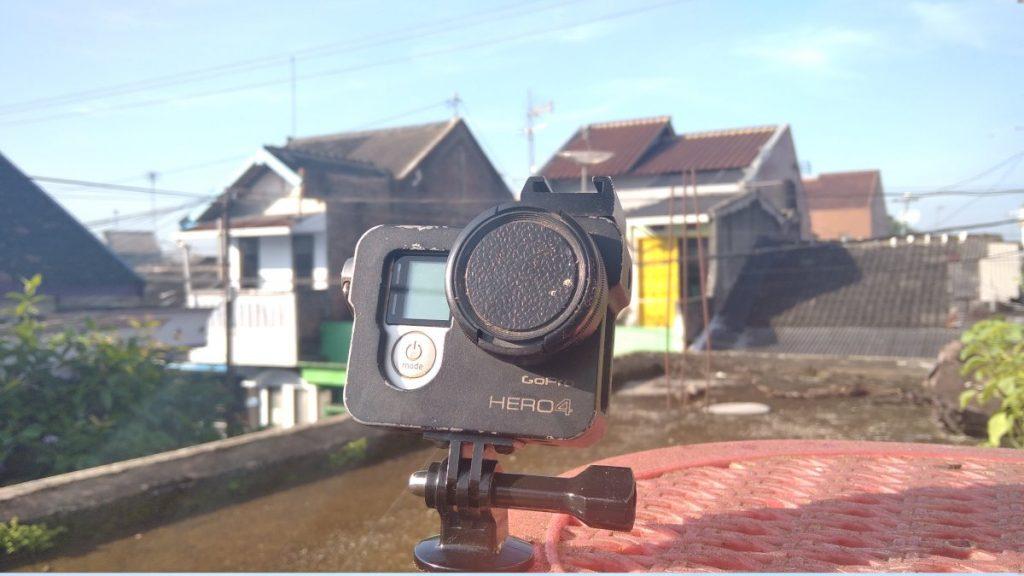 Kamera Belakang Redmi 8A Pro