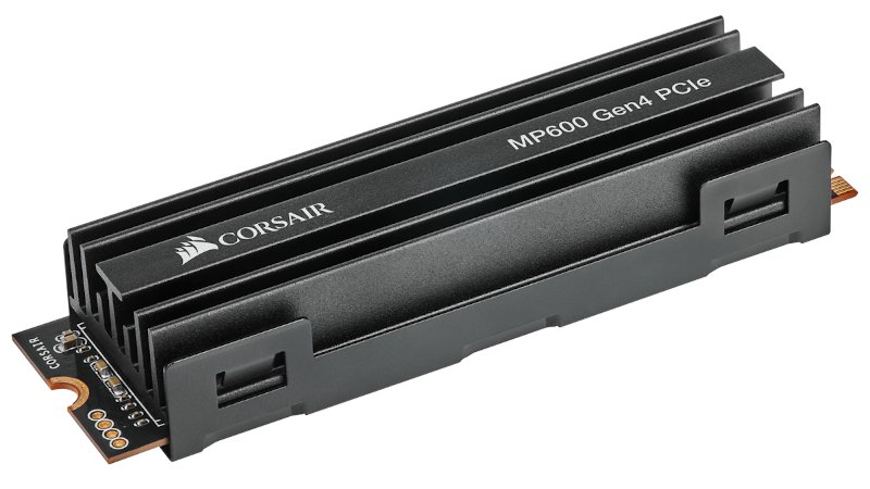 Corsair Force MP600 SSD M.2
