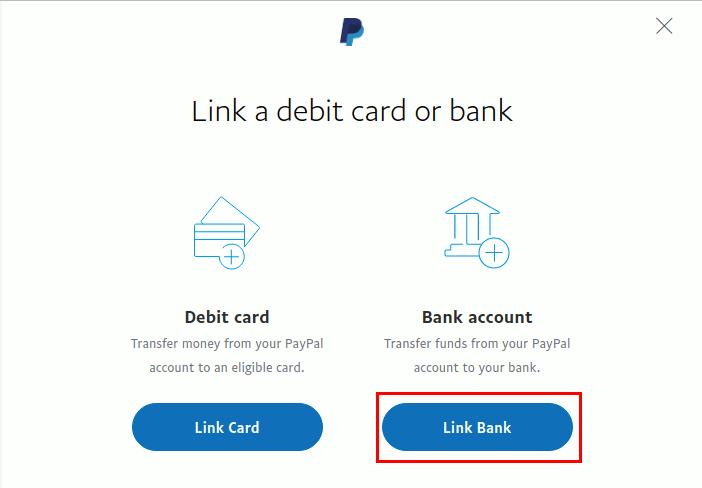 Link Bank