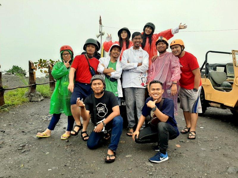 Gathering Smartfren Community 2020 di Yogyakarta