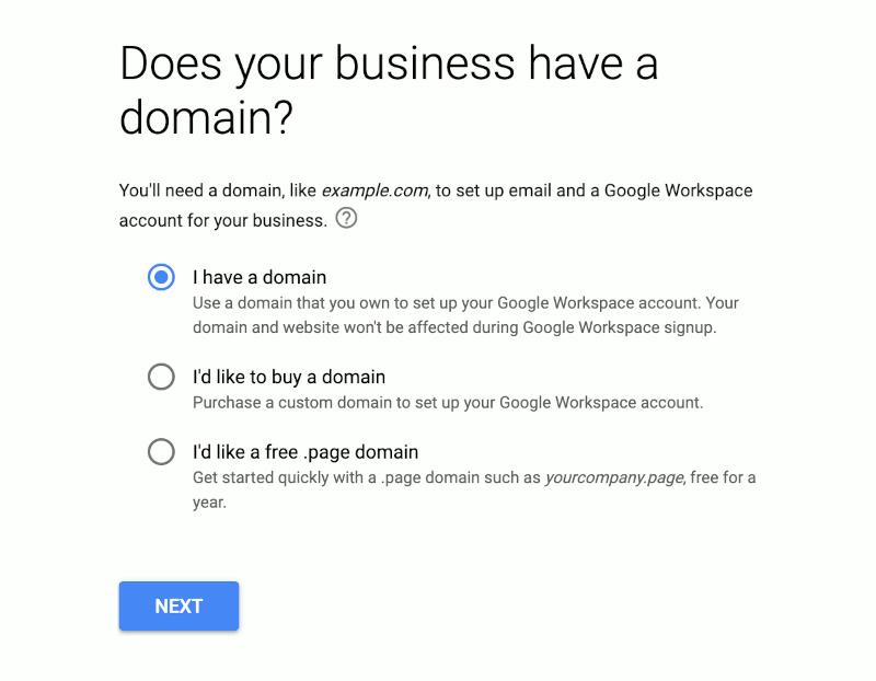 Konfirmasi Kepemilikan Domain