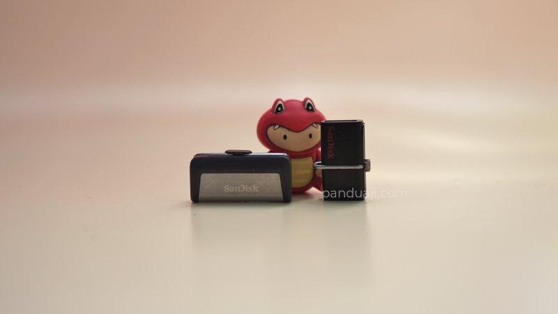 Koleksi Flashdisk USB
