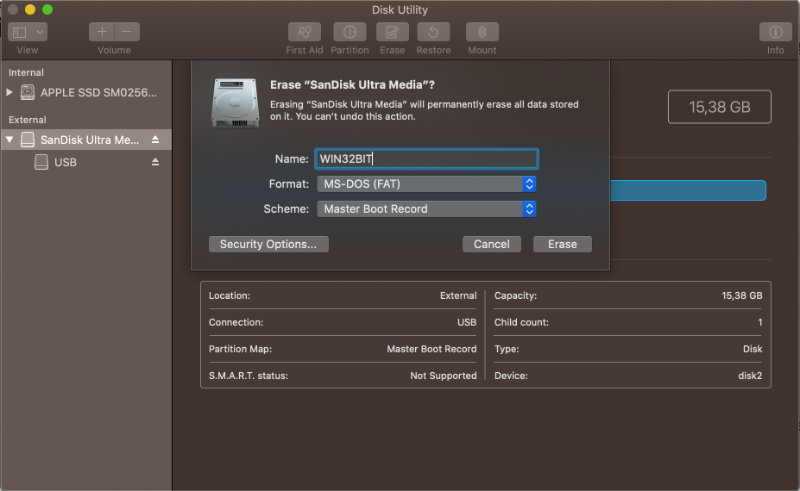 Cara Membuat Bootable Flashdisk Windows 10 2